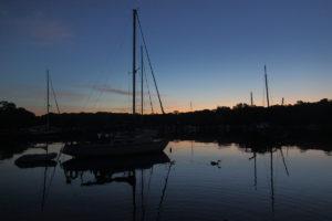 2016 - So Not Maine: Slow Turnings Around Buzzards Bay