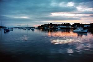 2002 - Maine, the long way around, via Maticicus